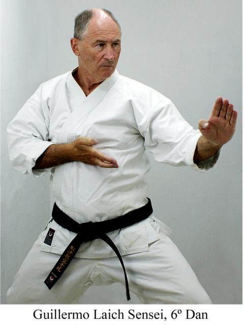 karate și miopie